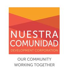 Nuestra Comunidad Financial Success Classes logo