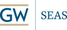 GW School of Engineering and Applied Science, Office of Graduate Admissions & Student Services logo