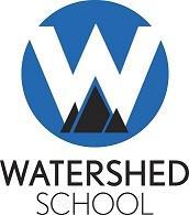 Watershed School logo