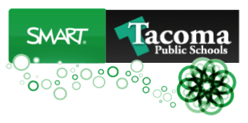 Inspired Collaboration Open House - Hosted by Tacoma...