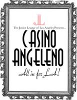 Casino Angeleno--All in for LA!