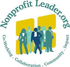 NonprofitLeader.org logo