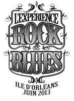 l'Expérience Rock&Blues