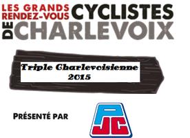 La Triple Charlevoisienne 2015