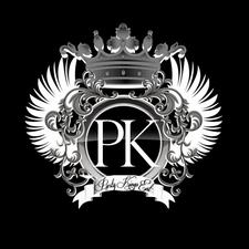 Party Kings Ent logo