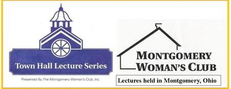 2013-2014 Town Hall Lecture Series on Wednesdays AM &...