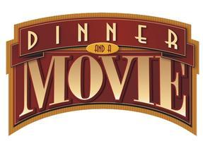 """""""Family Dinner & Movie Night"""""""