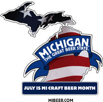 Michigan Brewers Guild 16th Annual Summer Beer Festival – July...