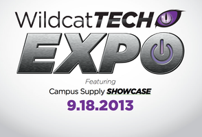 Wildcat Tech Expo Vendors 2013