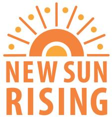 New Sun Rising logo