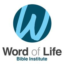 Word of Life Bible Institute Alumni logo