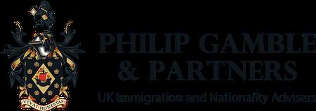 UK Nationality Seminar with Philip Gamble [I-JNB-1] 28...