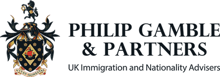 UK Nationality Seminar with Philip Gamble [I-HRE-1] 30...