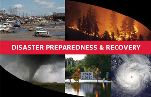 Disaster  and Emergency Preparedness Workshop