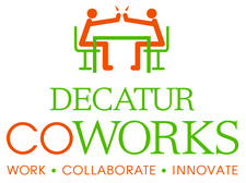 Decatur CoWorks logo