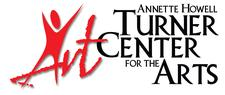 Annette Howell Turner Center for the Arts logo