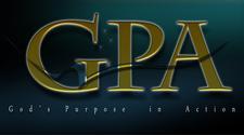GPA MINISTRY logo