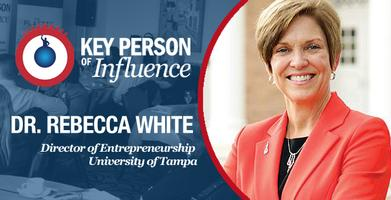 Dr. Rebecca White - Perfecting Your Investor Pitch