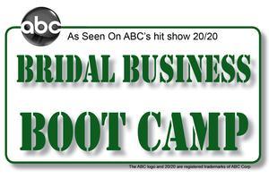 Bridal Business Boot Camp - Atlanta