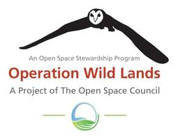 Operation Wild Lands Honeysuckle Hack and Planting on t...
