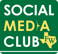 Social Media Club Fort Worth logo