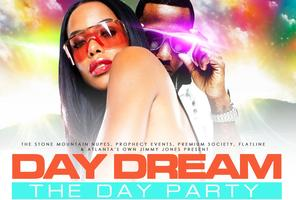 DAY DREAM: The Day Party at Indigo Bar & Rooftop Lounge