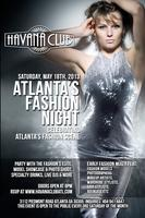 Atlanta Fashion Night: Celebrating Atlanta's Fashion...