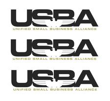 Unified Small Business Alliance logo