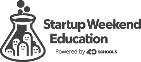Startup Weekend Education Oakland Nov 6-8, 2015