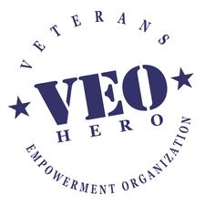 Veterans Empowerment Organization (VEO) logo