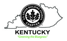 U.S. Green Building Council - Kentucky logo