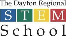 Dayton Regional STEM School logo