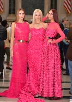 DC Fashion Week's Opening Night at the Capitol...