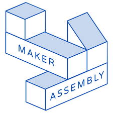Maker Assembly logo