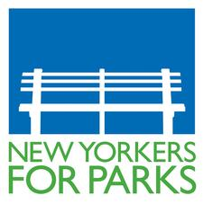 New Yorkers for Parks logo