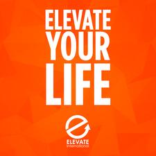 Elevate International logo