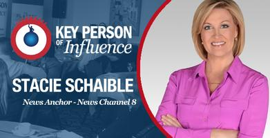 Stacie Schaible - How to be an Industry Expert on TV