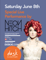 Live Performance By Neon Hitch