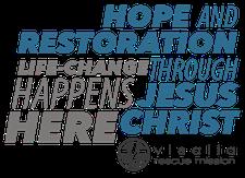 Visalia Rescue Mission logo