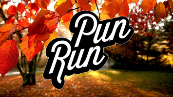 Pun Run - September 17