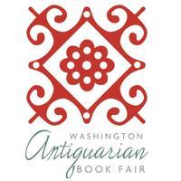41st Annual Washington Antiquarian Book Fair