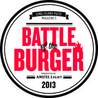 Long Island Pulse Battle of the Burger