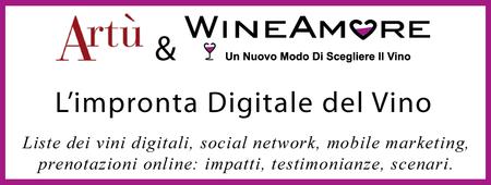 L'impronta Digitale del Vino