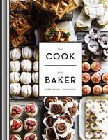 The Cook & Baker - an intimate chat with authors...