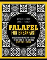 Falafel for Breakfast - an intimate chat with authors...