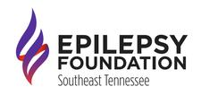 Epilepsy Foundation of Southeast Tennessee logo