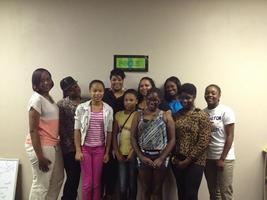 F.O.C.U.S. Mentoring Program For Young Ladies  Title...