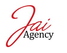 The Jai Agency logo