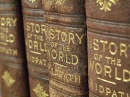 History Book Club  (Free)