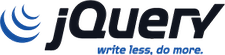 The jQuery Foundation logo